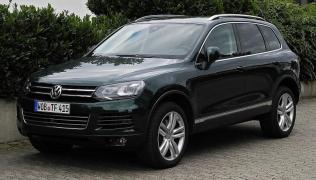 Audi Q7 Q5 Volkswagen Touareg Porsche Cayenne Panamera used spare part from Europe