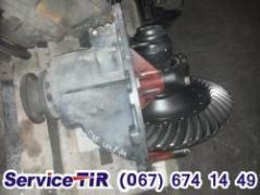 DAF 95XF used gearbox