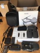 DJI Mavic Pro Fly More Combo Quadcopter Drone