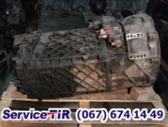 Gearbox to DAF XF second-hand