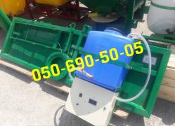 In the presence of the disinfectant loader CCD 30