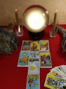 Magician services, Love spell, fortune-telling, fortune-telling on the Tarot, love spell by photo, removal of damage