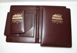 Папки для меню купить счетницы изготовление папок Киев (Украина)