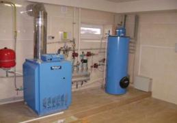 Plumbing services: plumbing, heating, Sewerage