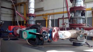 Продам котел газовий Viessmann 620 кВт б / у в отличном состоянии