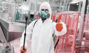 Служба дезинфекции Pestco